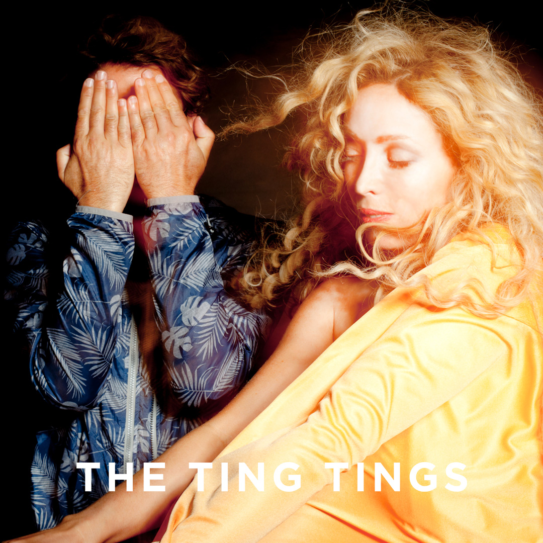 thetingtings